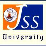 84052JSS University