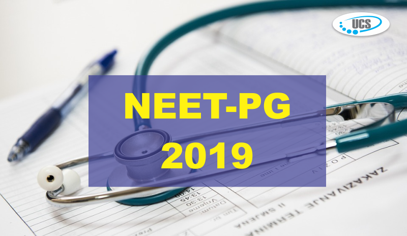 NEET PG 2019 Notification, Eligibility, Syllabus, Exam Pattern, Latest News