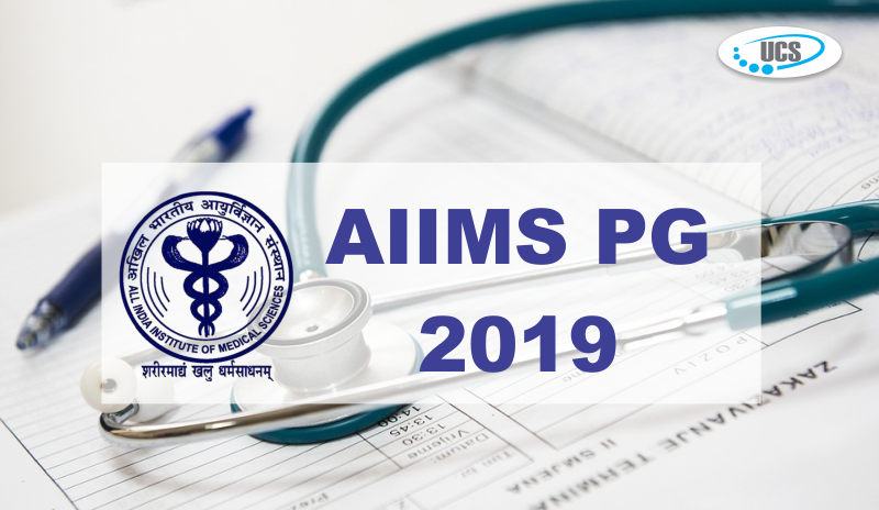 AIIMS PG 2019