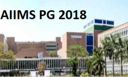 AIIMS PG 2018 Application Form, Eligibility, Exam Pattern & Dates
