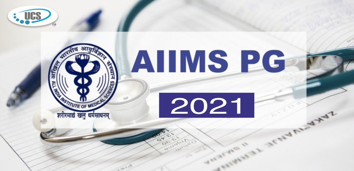 AIIMS PG 2021